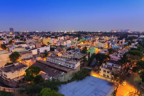 Bangalore Bengaluru India