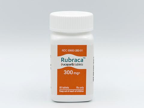 Rubraca AstraZeneca