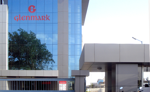 Glenmark R&D center in Nashik, India