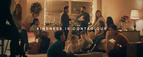 Klick Health Taking A Page From Mr Rogers Debuts Annual Holiday Video With Kindness Theme Fiercepharma