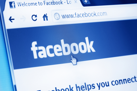 Facebook has vowed to rein in third party apps in response to the Cambridge Analytica scandal (Image luchezar / iStockPhoto)