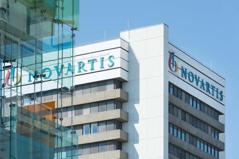 Novartis and NHS partner to improve manufacture of oligonucleotides