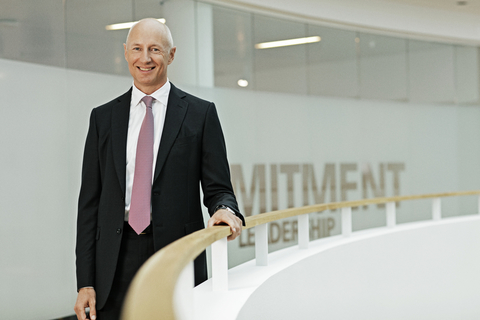 CEO de Novo Nordisk