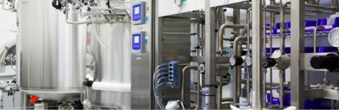 biologic drug manufacturing