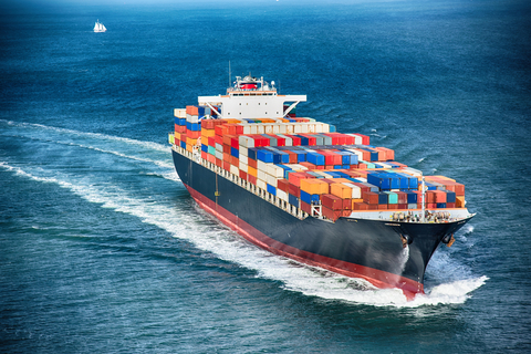 Hutchison Ports and other members of the cargo shipping ecosystem have formed a blockchain consortium (Image Art Wager / iStockPhoto)