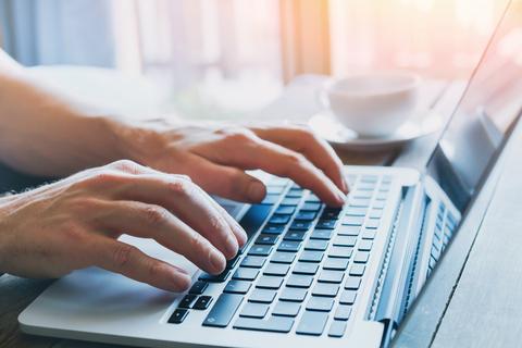 online forum social media