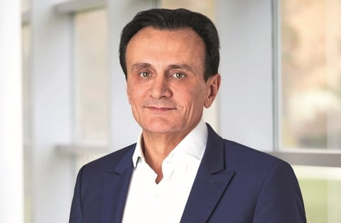 Astrazeneca Investors To Revolt Against Ceo Pascal Soriot S Pay