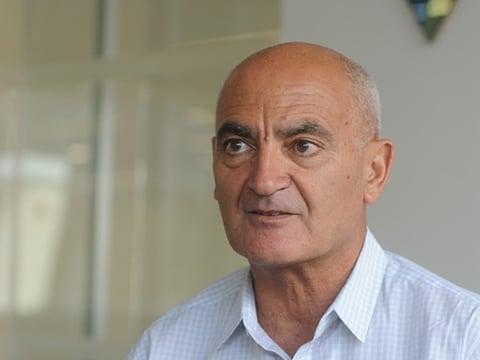 Medicxi partner Moncef Slaoui