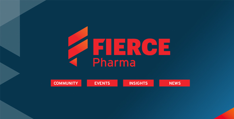FiercePharma Logo