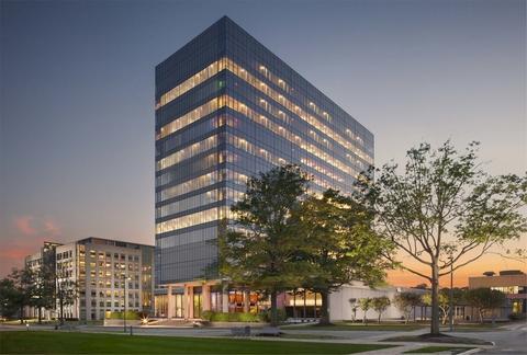 Eisai new US headquarters