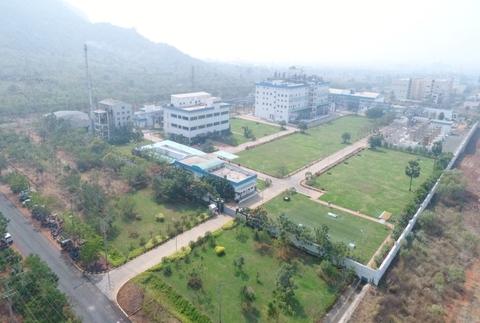Ajinomoto India site
