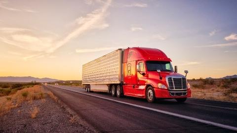 truck long haul