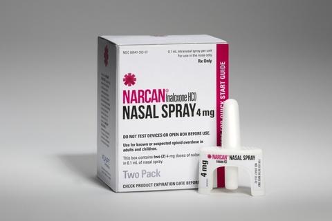 Narcan