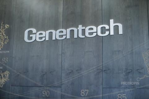 Roche Genentech