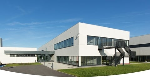 Catalent Gosselies cell therapy site