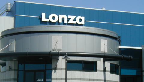 Lonza headquarters
