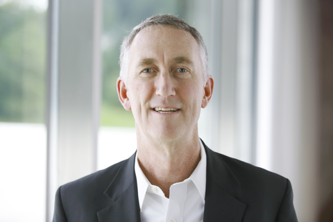 Roche Pharmaceutical CEO O'Day