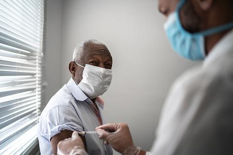 vaccine - vaccination
