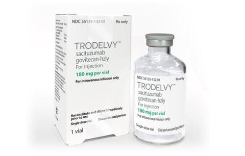 Trodelvy
