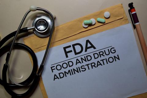 U.S. FDA