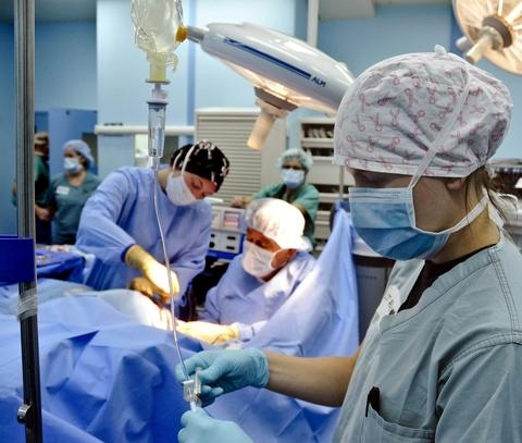 medical surgery