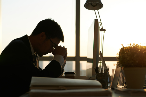 executive headache