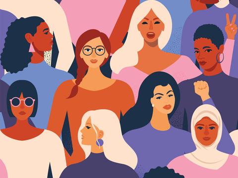 Intl Women's Day