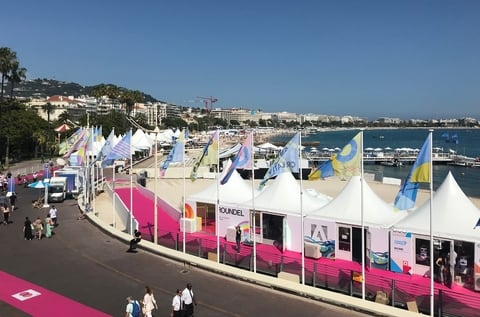 Cannes Lions Health 2019