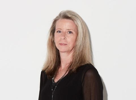 Kate Cronin Global CEO Ogilvy Health