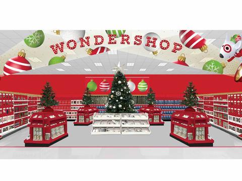 Target Wondershop