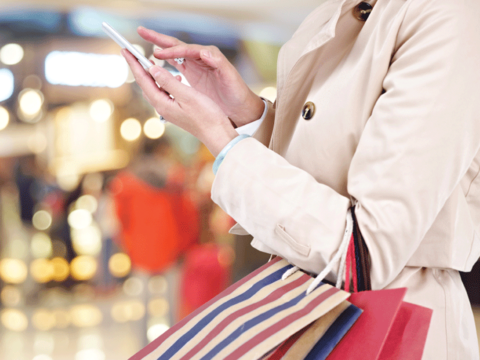 78% of Consumers Buy Within a Day After Starting Mobile Research