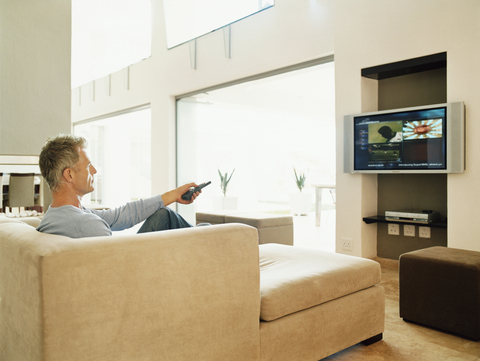 Between Video On Demand, linear cable, over-the-top content and directly casting personal devices to the guestroom TV, which are guests most interested in? The answer: All of the above.