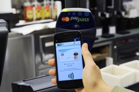 Retailers Move Toward Mobile
