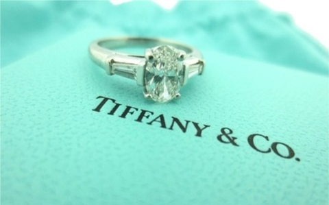 Turnaround at Tiffany's