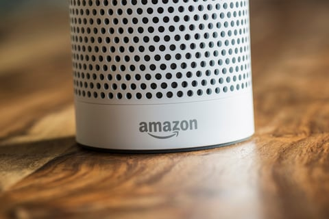Amazon has moved to assuage security concerns over its Amazon Echo smart speaker (Image seewhatmitchsee / iStockPhoto)