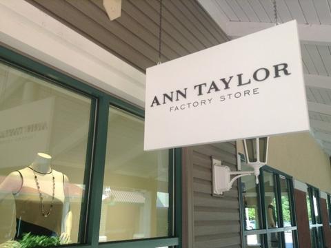 AnnTaylorFactoryStore