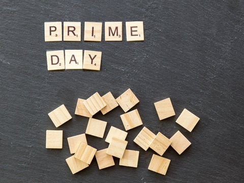Amazon Prime Day (Marco Verch/CC BY 2.0)