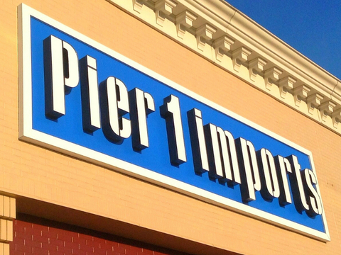 Pier1 Imports