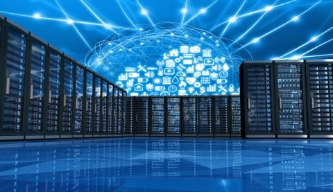 Modern data centers ask for hyperconverged systems and beyond