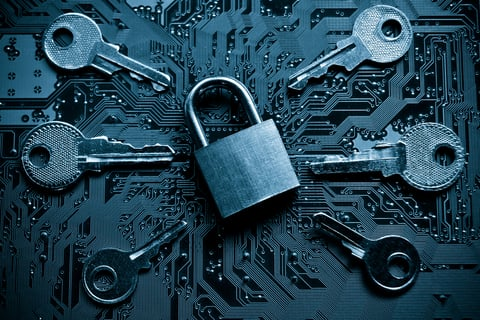 cybersecurity, 2017, Accenture Security