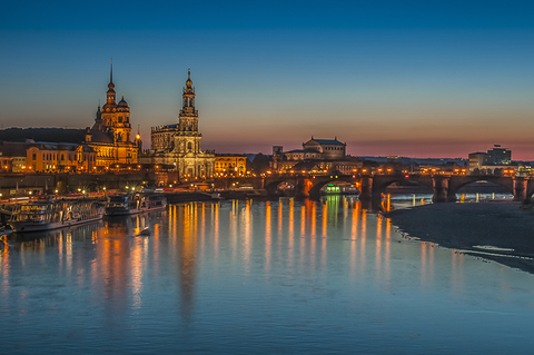 Dresden asiafoto/ iStock / Getty Images Plus/Getty Images