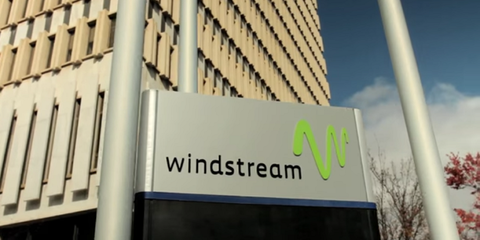 Windstream Business