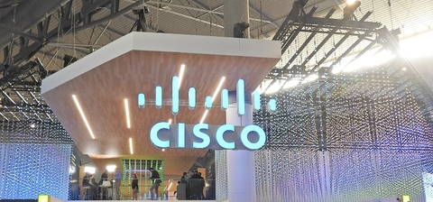 Cisco takes SD-WAN into colocation facilities | FierceTelecom