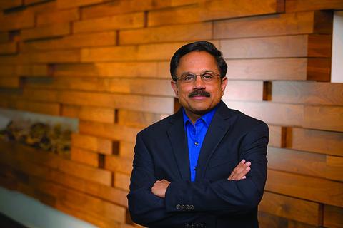 Anand Athreya/Juniper