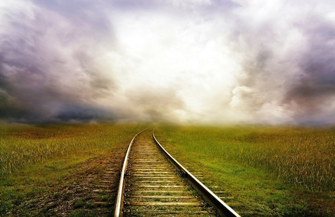 railroad cloud