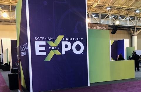 SCTE Expo