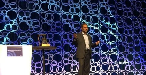 CenturyLink Aamir Hussain