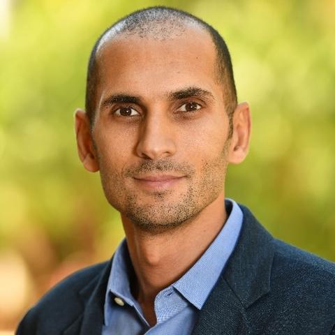 Samir El Rashidy