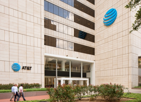 AT&T HQ