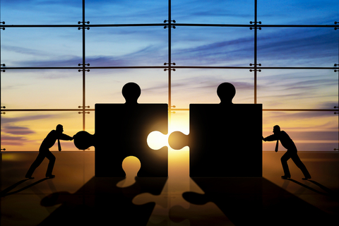 Cloudera and Hortonworks have announced a US$5.2b merger (Image guvendemir / iStockPhoto)